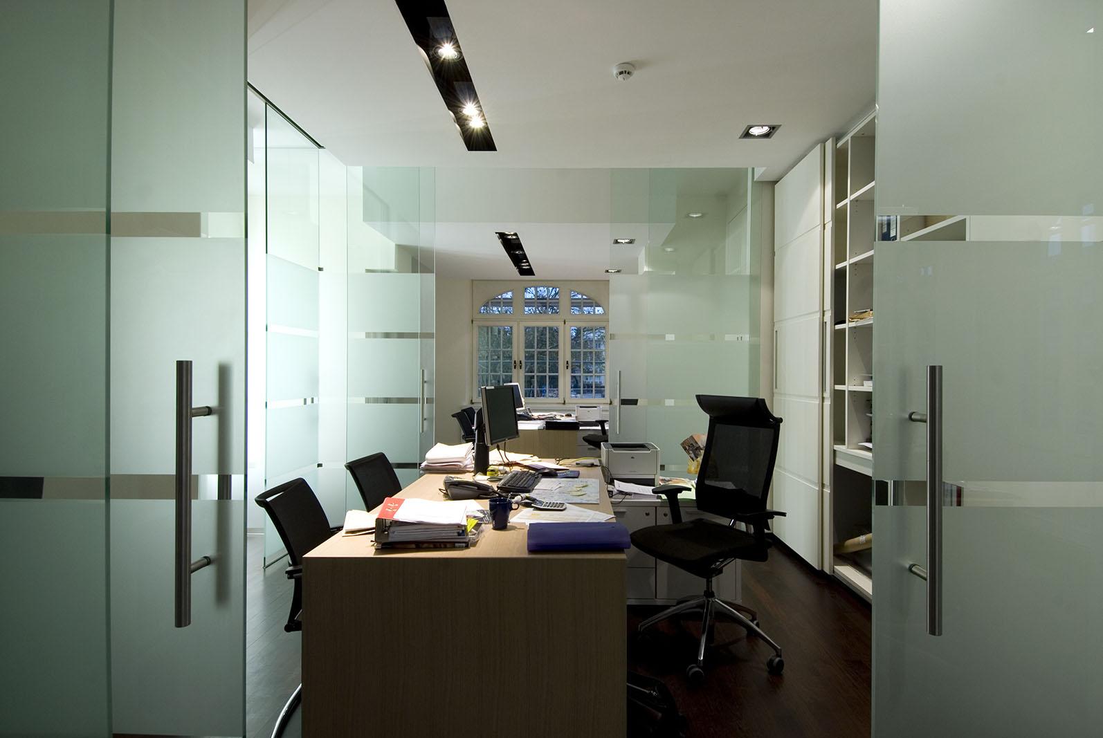 Transformation bureaux luxembourg catherine de barsy - Bureau des non residents luxembourg ...